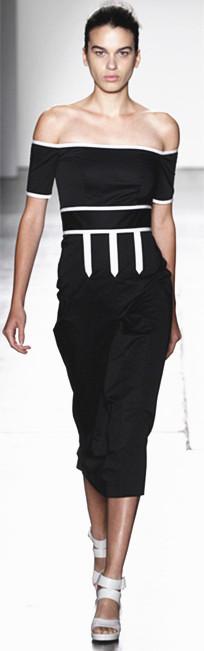 Giulietta 2016春夏纽约时装周