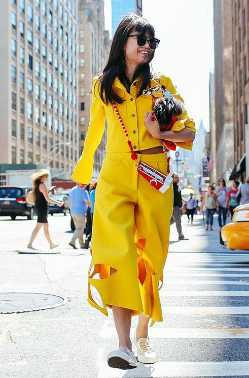纽约时装周Day4:美国人的自由哲学