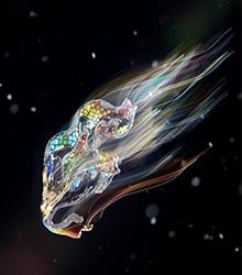 ARTORIZ设计师SHIRLEY ZHANG张雪莉携新作亮相巴塞尔珠宝展