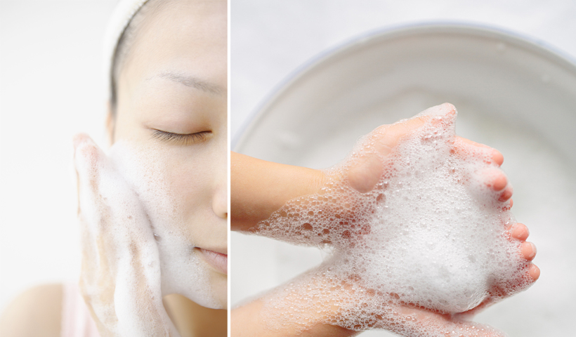 又双叒40度红警!高温酷暑天你的脸真的洗干净了么?