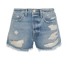 除了牛仔短裤,这个夏天还有很多其他时髦选择!