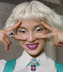 """Tiffany & Co. 蒂芙尼全新发布 """"Believe in Dreams 绽放梦想"""" 节日季大片"""