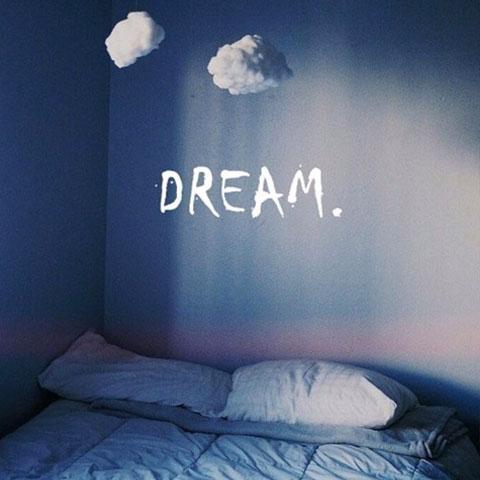 这里有安睡入眠的魔法,让你元气满满地迎接每一天!