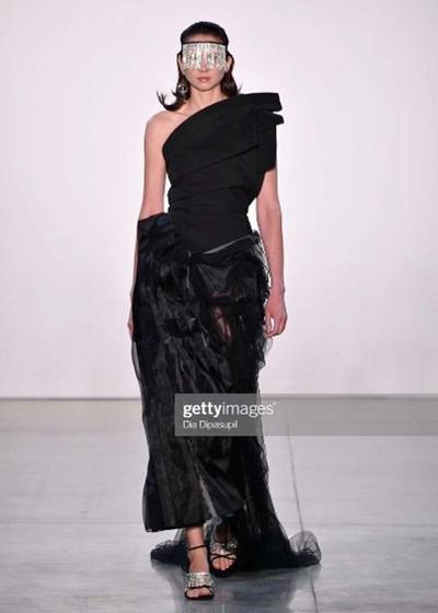 Blancore纽约时装周首秀:致敬美式时尚