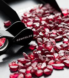 Gemfields X GUILD 非洲有色宝石关注度倍增 于中国市场愈显锋芒
