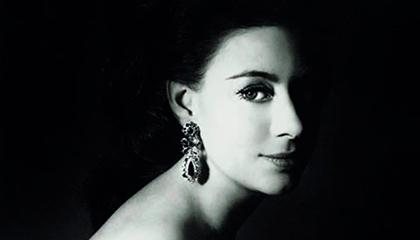 玛格丽特公主珍藏照