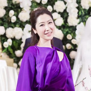 专访美国WB美丽婚礼中国校长