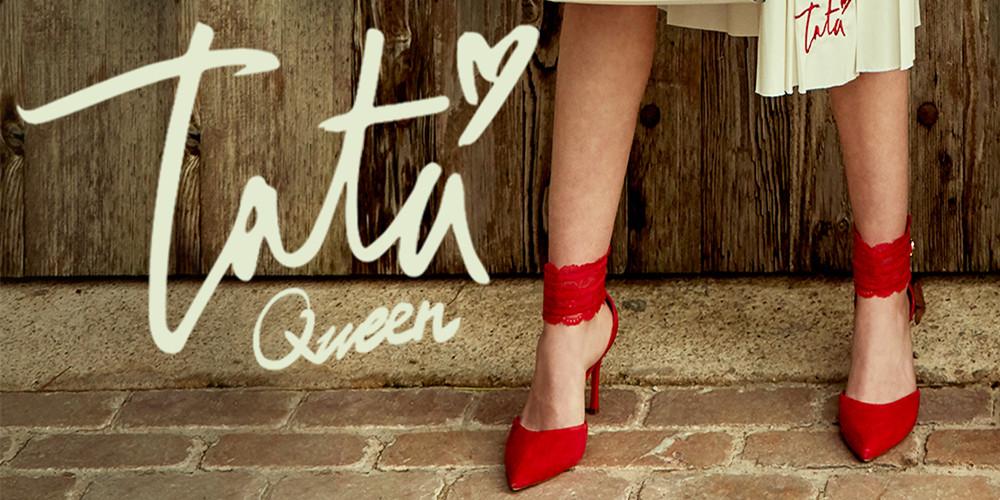 不做谁的公主,我――做自己的女王