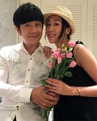 陈浩民妻子5年4胎