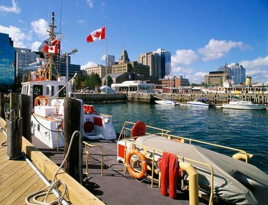 加拿大十年签 枫叶国我们这么玩