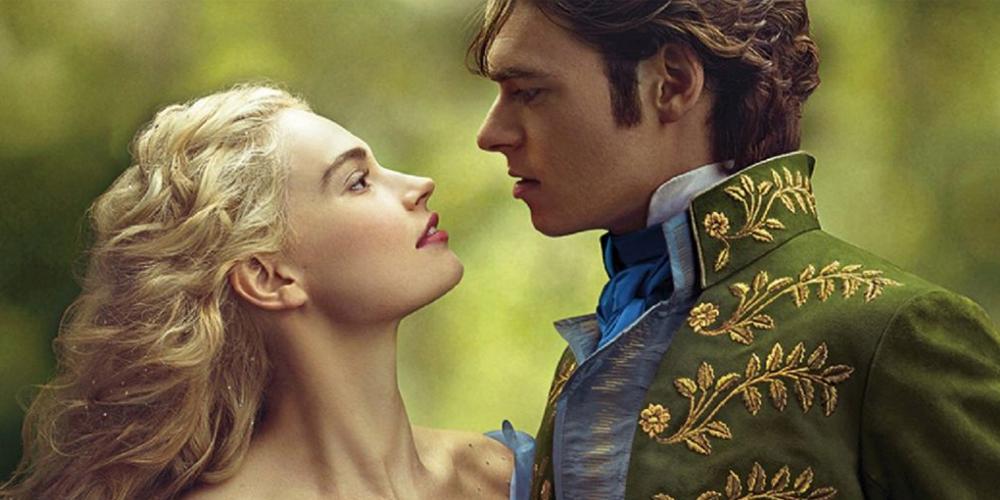 在繁华的娱乐圈里灰姑娘居然也能遇见她的白马王子!