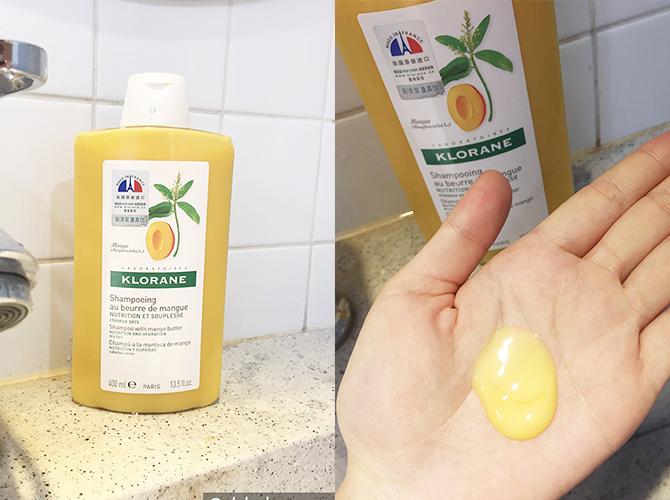 康如滋润修护洗发露让头发香香,干枯拜拜