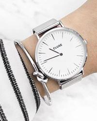 千元腕表如何戴出万元气场