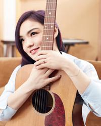 徐佳莹:音乐之光 热情点亮
