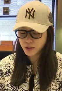 """林丹""""小三""""赵雅淇道歉:不是炒作"""