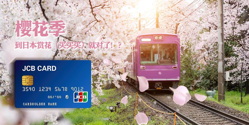 樱花季,到日本赏花(买买买)就对了!