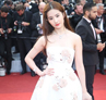第69届戛纳国际电影节开幕式红毯