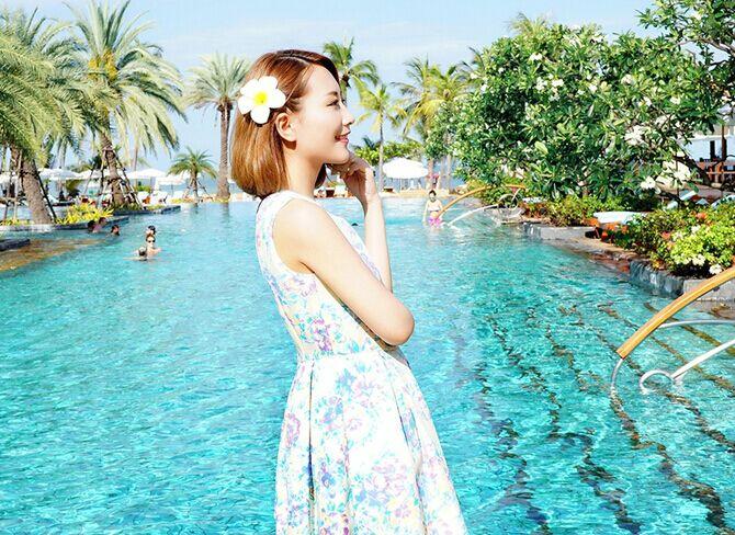 ★腻の旅行季★恋上泰清新——泰国·华欣