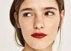 化妆护肤都能长黑头?