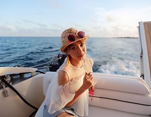 说走就走的旅行,喵哥的马尔代夫海岛任性游!